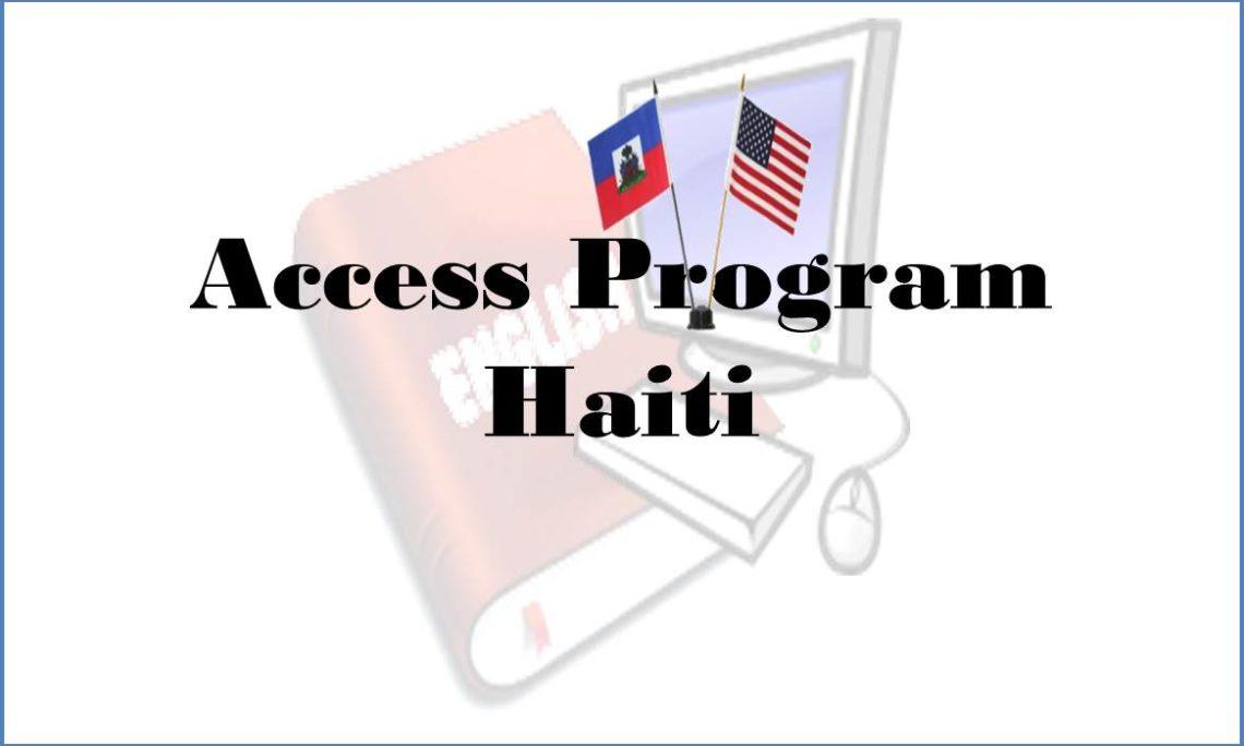 Programme De Bourses D Anglais Access English Access