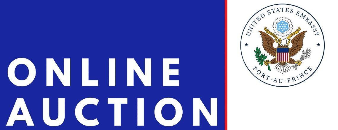 U. S. Embassy Online Auction