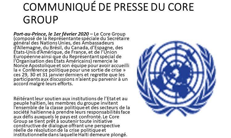 COMMUNIQUÉ-DE-PRESSE-DU-CORE-GROUP