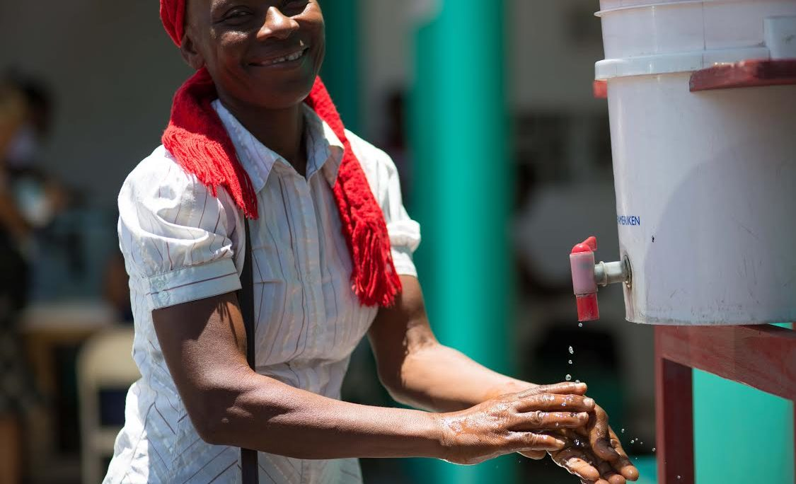 USAID Announces New Project in Support of Safe Water and