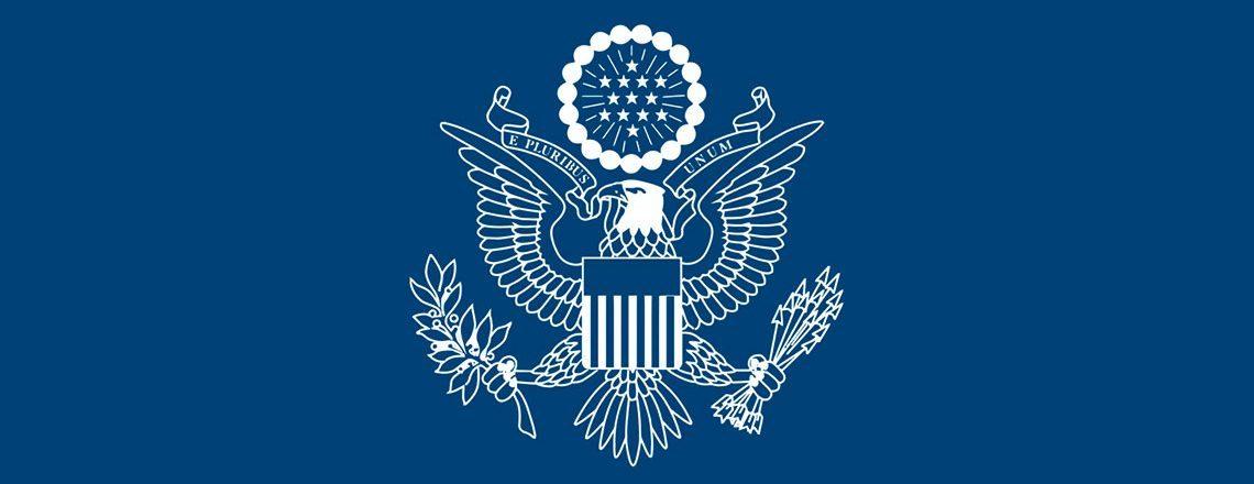 Déclaration de l'ambassade des États-Unis sur le meurtre de George Floyd