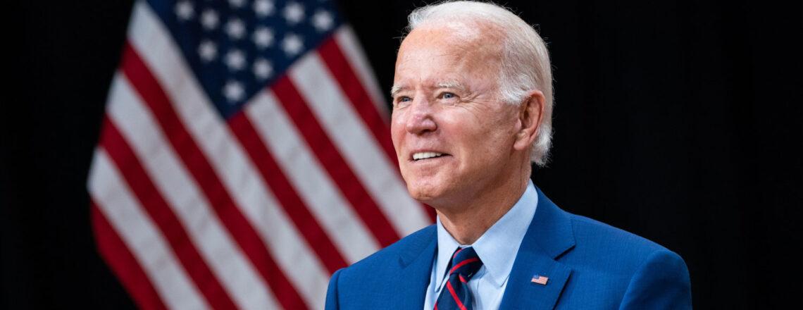 Discours d'investiture du président Joseph R. Biden
