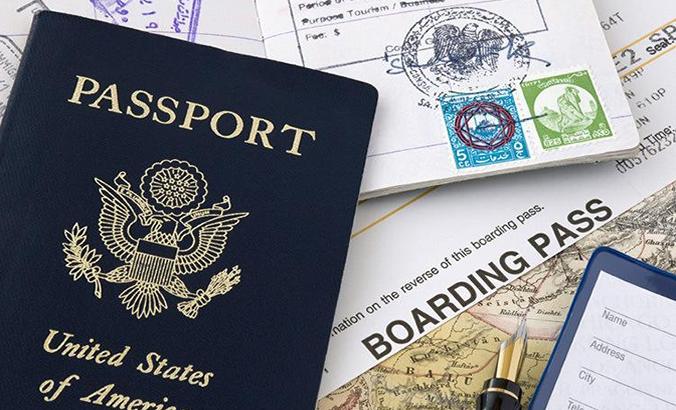 passport | U.S. Embassy in Colombia