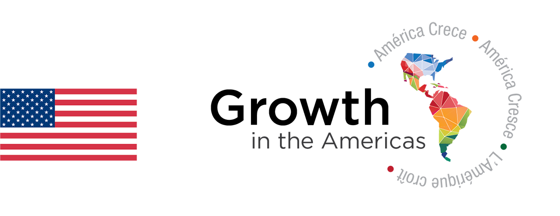 Growth in the Americas