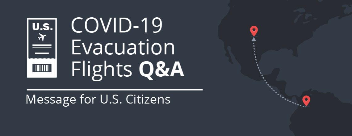 Preguntas frecuentes sobre evacuación