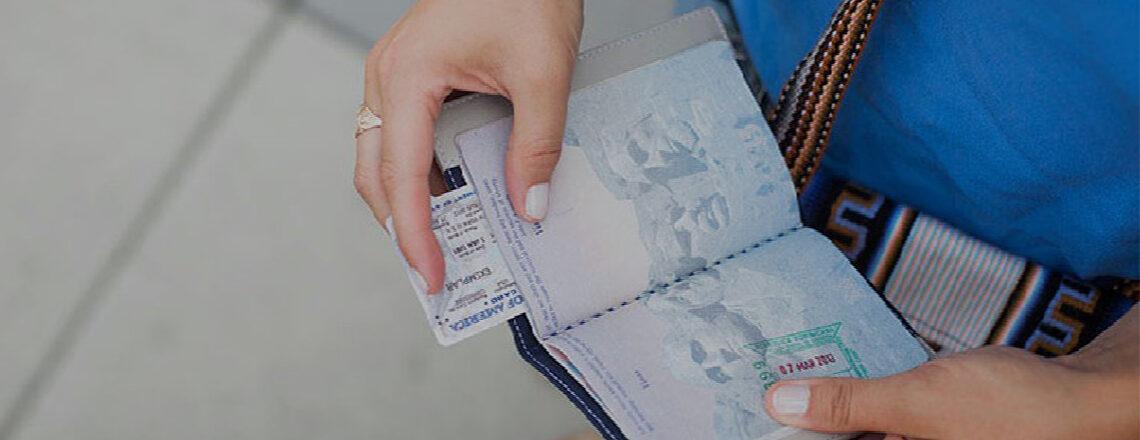 Limited Student Visa Services Resume