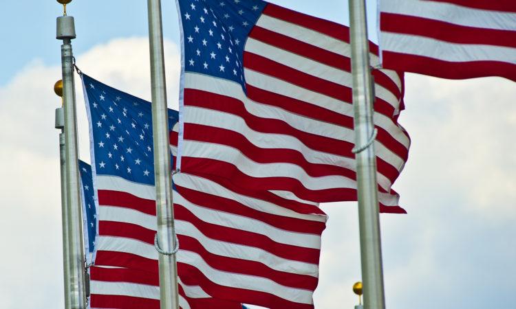 Embajada de los EE.UU. permanecerá cerrada el martes 4 de julio por celebrarse el Día de la Independencia