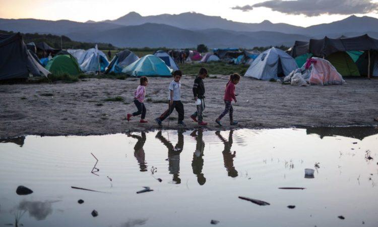 Declaración de la embajadora Nikki R. Haley sobre el Día Mundial de los Refugiados