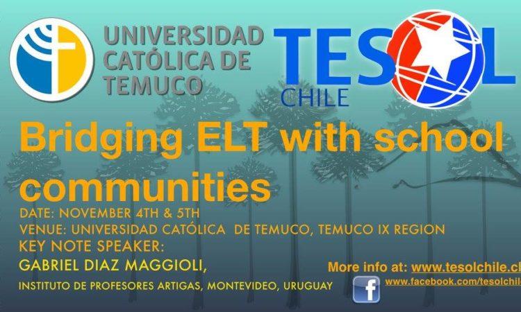 TESOL Chile