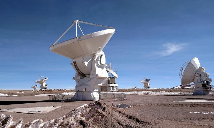 Difusión Pública de Astronomía