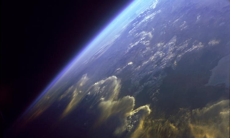 Celebración 2017 ''Día de la Tierra''