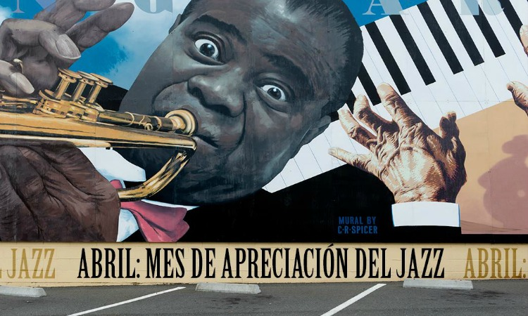 Podcast: ¡Celebremos al Jazz!