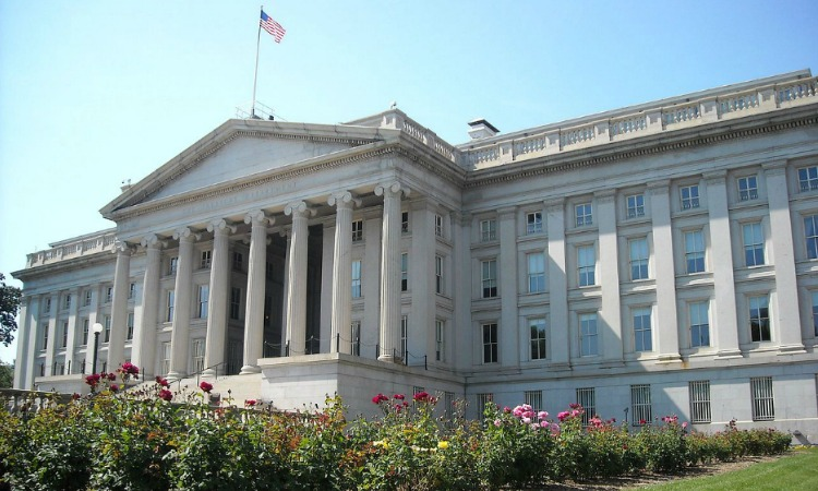 Treasury Statement on Restoring Venezuelan Democracy