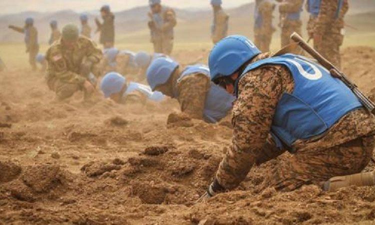 Global Peace Operations Initiative Promotes International Peacekeeping