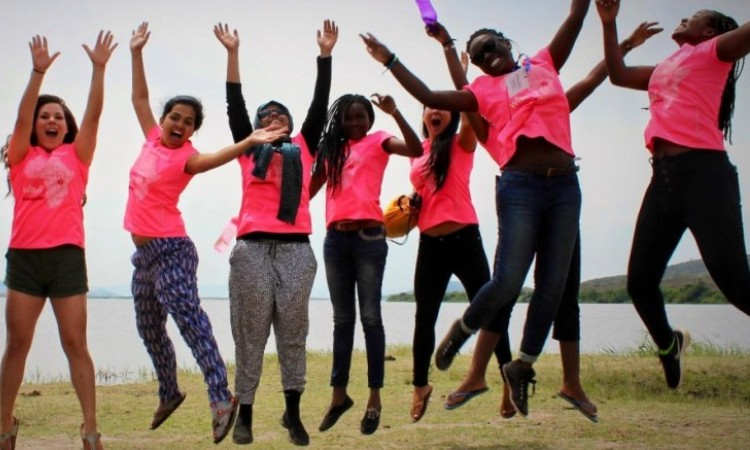 WiSci Girls STEAM Camp in Malawi Begins July 30