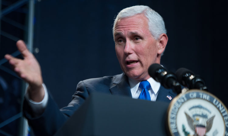 Remarks by the Vice President on Latin America