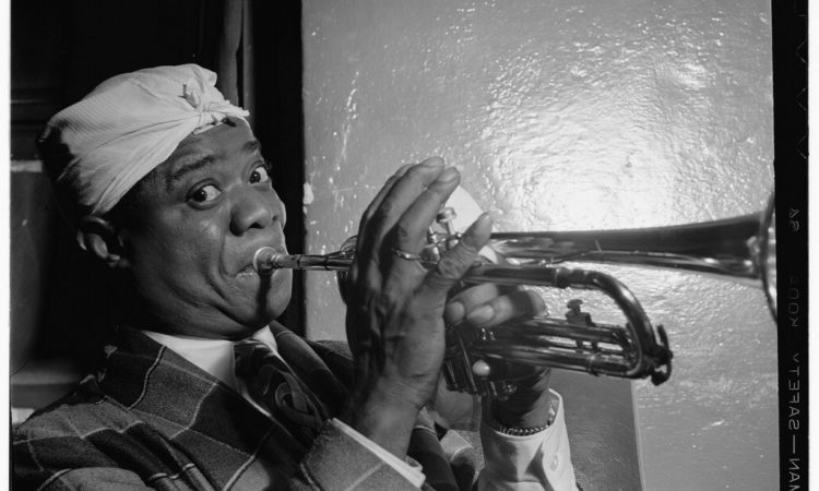 Mes de la Apreciación del Jazz