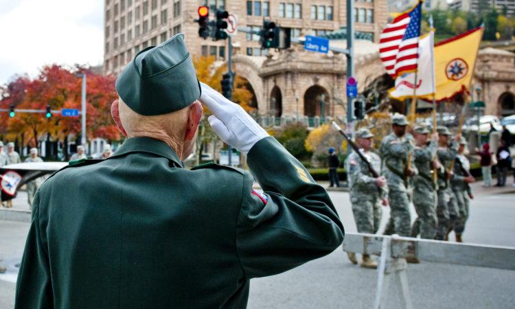 Embajada de los EE.UU. permanecerá cerrada el miércoles 11 de noviembre por celebrarse el Día de los Veteranos de Guerra
