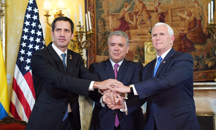 United States Provides Additional Humanitarian Aid to Venezuelans Who Have Fled Their Country