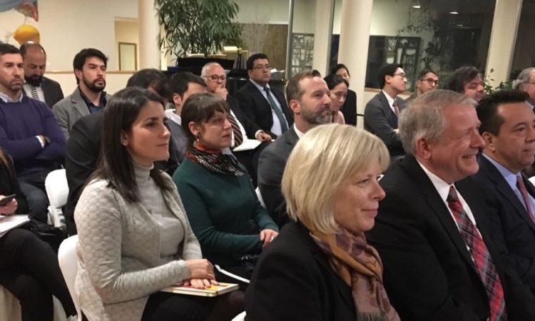 Consejo Chile-EEUU para la Ciencia, Tecnología e Innovación