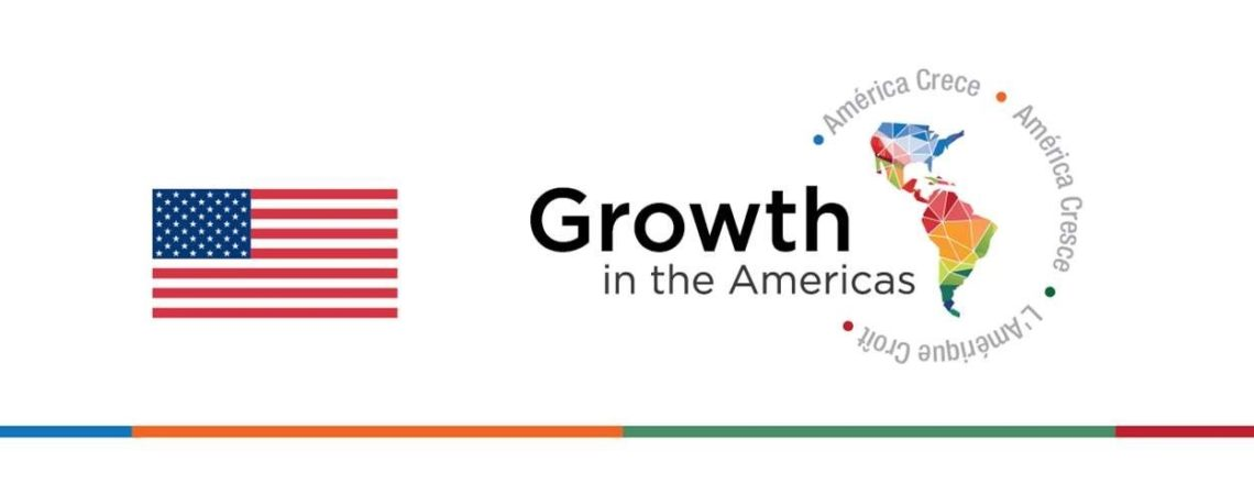 Growth in the Americas Initiative to Promote Economic Prosperity
