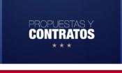Propuestas y contratos