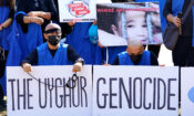 Uyghur Forced Labor Prevention Act