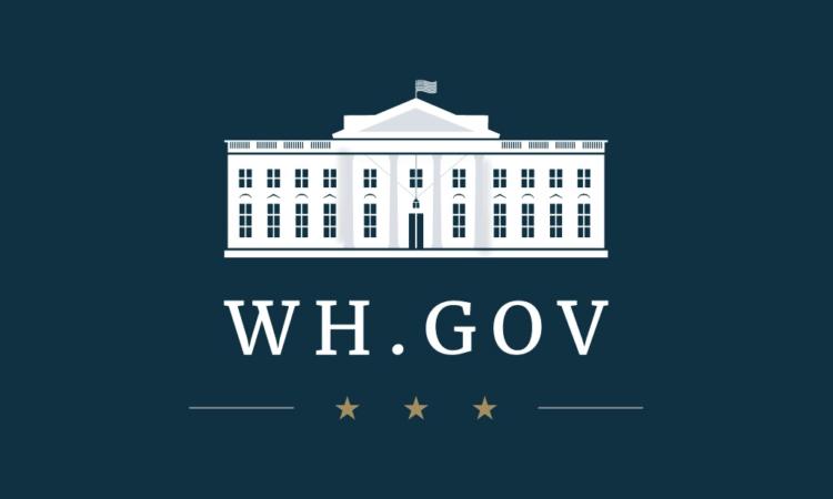 Llamada del presidente Trump con el presidente interino de Venezuela, Juan Guaidó