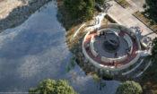 monumento veteranos indigena