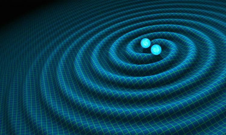 Podcast: Ondas gravitacionales
