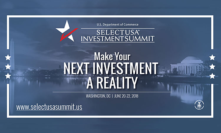 Masivo evento empresarial en EE.UU. ofrece nuevas oportunidades de negocios a inversionistas chilenos