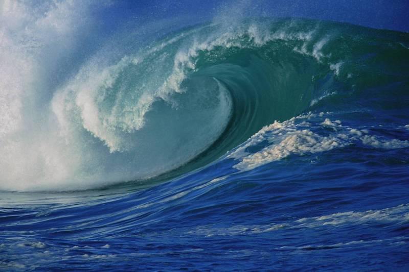 Su Dalgaları Wave1