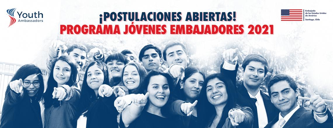 Youth Ambassadors Program for Chile