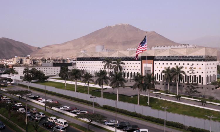 Embajada de Estados Unidos en Lima | Embajada de Estados Unidos en Perú