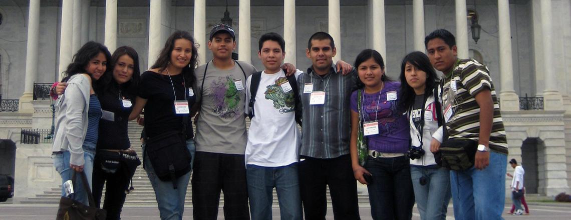 Postula al Programa Jóvenes Embajadores 2019