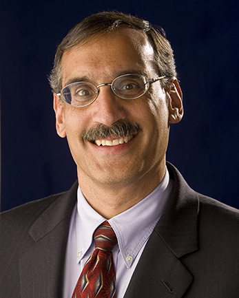 Photo of Ambassador Krishna R. Urs