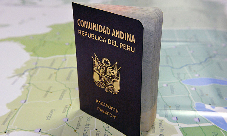 How to Get Peru Student Visa From Nigeria