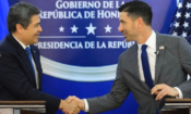 Acting DHS Secretary Wolf's Remarks with Honduran President Hernandez