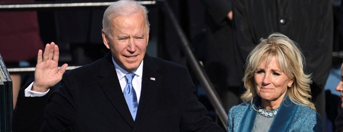 Discurso de Toma de Posesión del Presidente Joseph R. Biden, Jr.