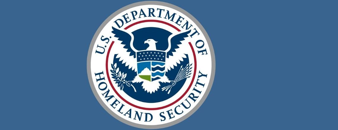Statement from Homeland Security Acting Secretary Chad F. Wolf on Migrant Caravan