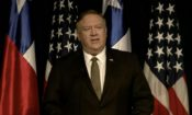 Secretary Pompeo in Chile