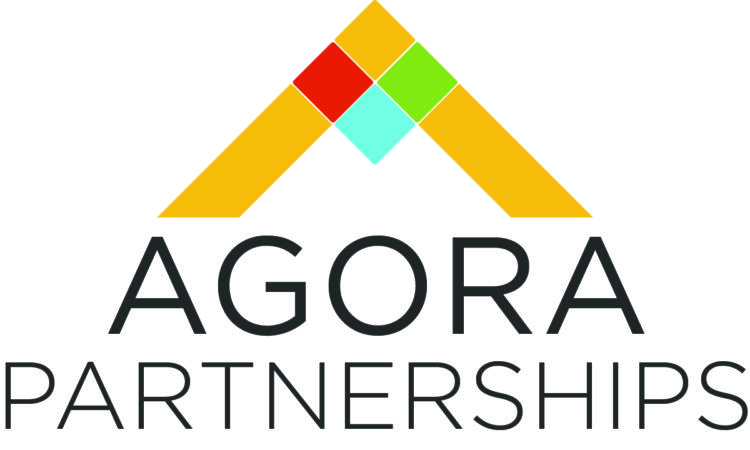 AGORA Partnerships Logo