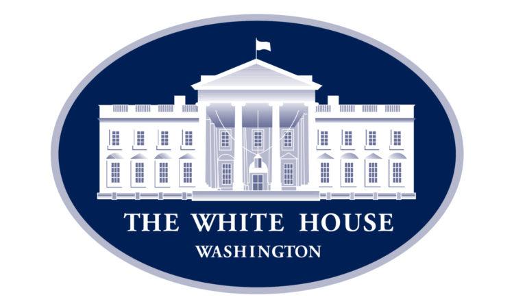 Logo de la Casa Blanca