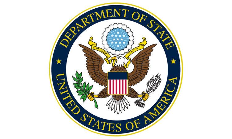 U.S. State Department Logo