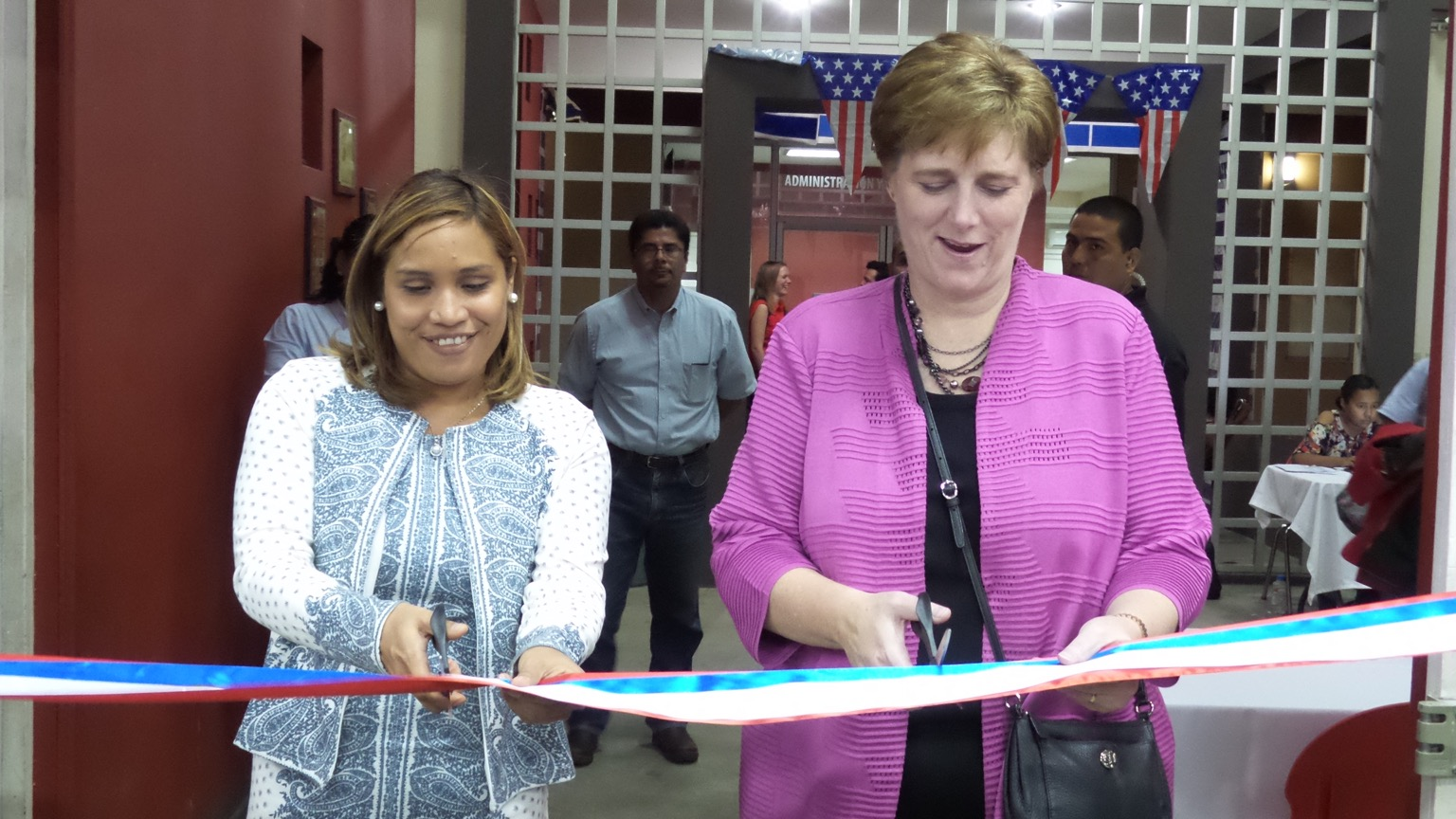 U.S. Embassy in Nicaragua