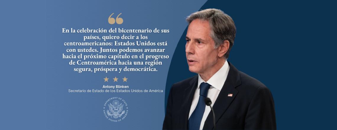 Bicentenario de la Independencia en América Central