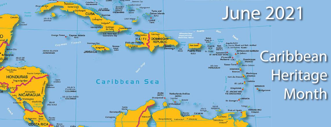 National Caribbean-American Heritage