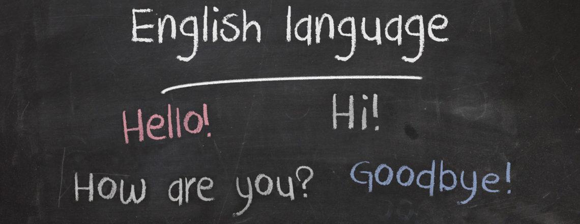 Becas de Inglés