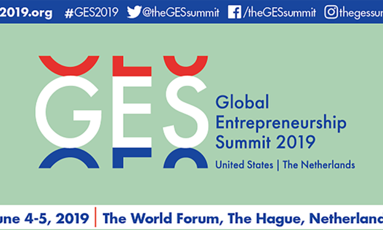 Global Entrepreneurship Summit 2019 logo