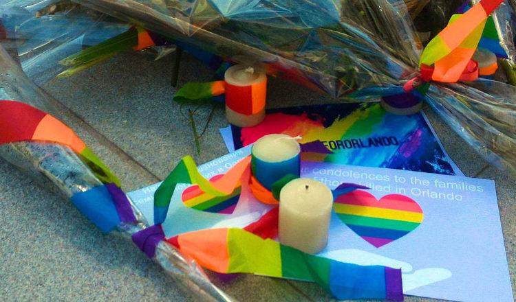 Proclama Presidencial - Junio: Mes del Orgullo LGBT